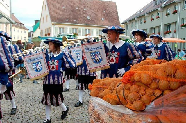 Emmendingens kleines Oktoberfest