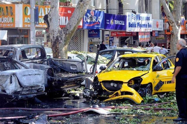 Schwerer Explosion in Ankara – Tote und Verletzte