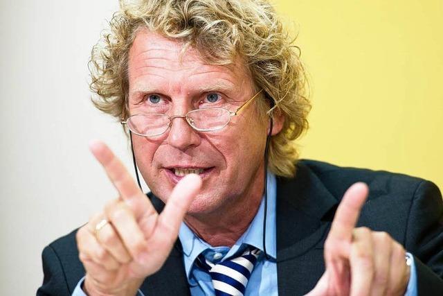 Freiburger Glücksforscher: Hamburger sind spitze