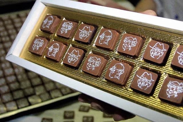 Streifzug: Das sind Lahrs Schokoladenseiten