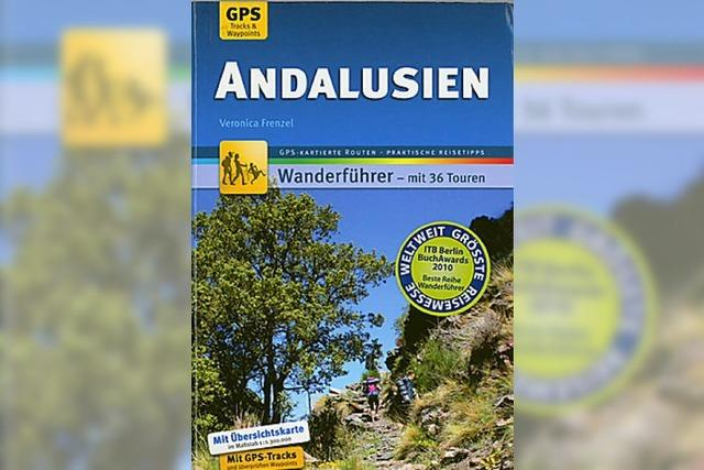 Lesetipp: Andalusien