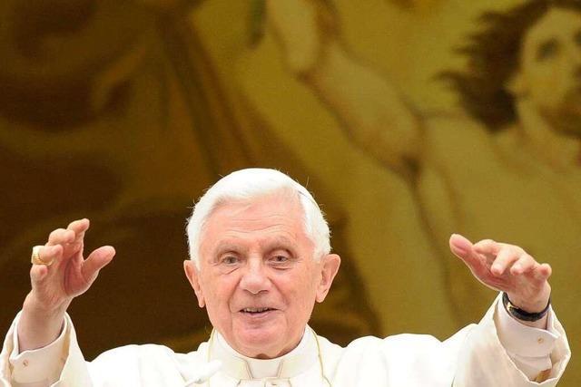 Papst-Gastgeber fordern Reformen
