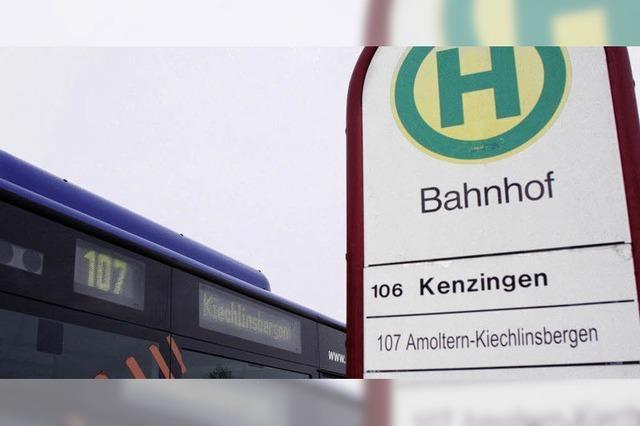 Mehr Busfahrten in den Schulferien