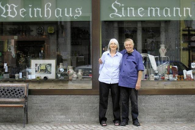 Weinhaus Linemann schließt zum 30. September