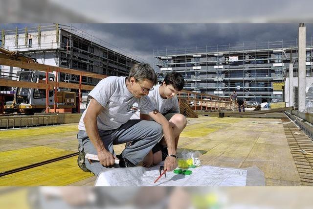 Eine Plattform für neue Wohnformen