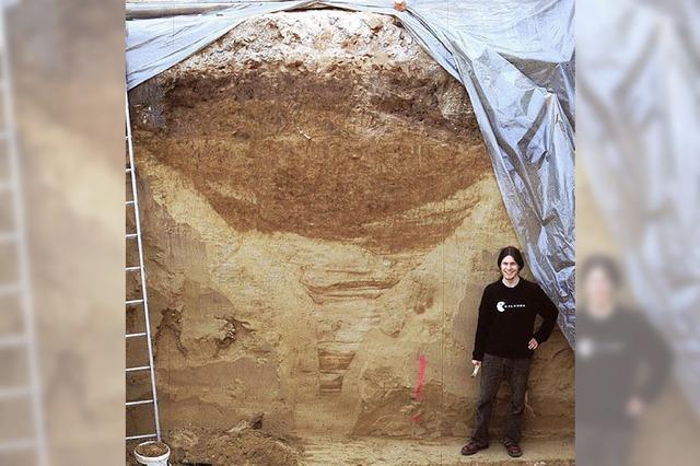 Von der Bronzezeit bis zum Mittelalter