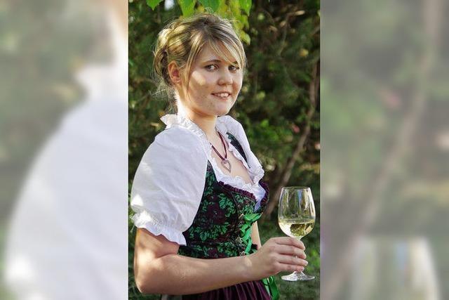 Wer wird neue Ortenauer Weinprinzessin?