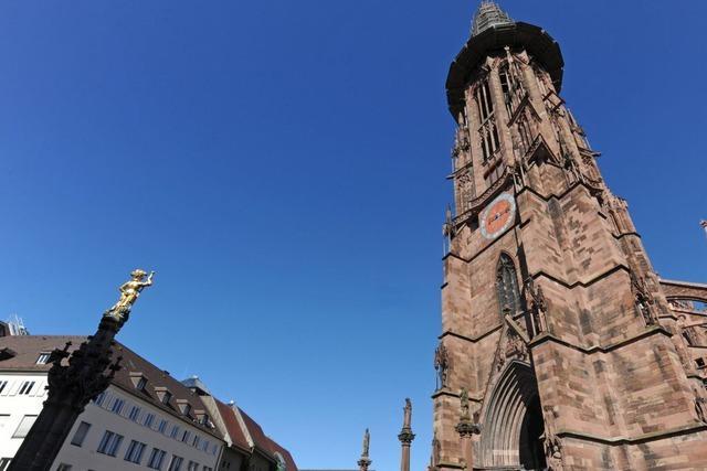 Alle Fragen und Antworten für Freiburger und Papst-Pilger