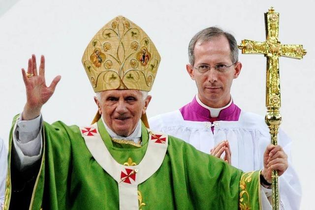 Fotos: Benedikt in Deutschland – der Tag in Berlin