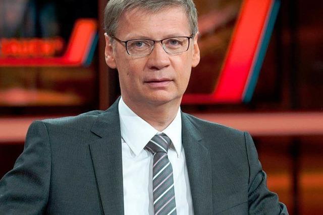 ARD braucht angeblich 900 Millionen Euro mehr