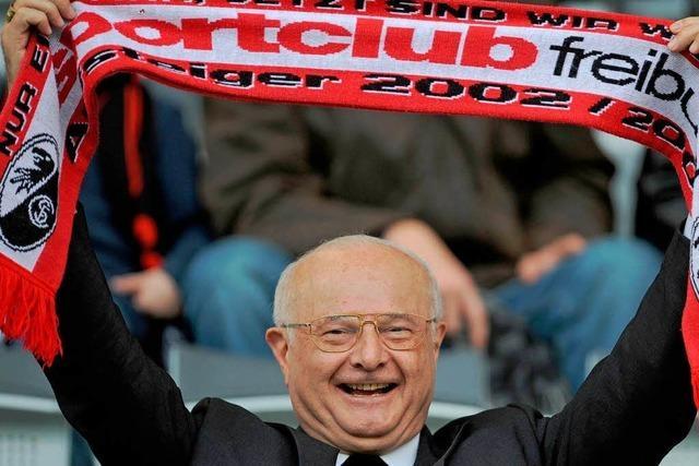 Schalke 04 – SC Freiburg: Fußball mit kirchlichem Segen