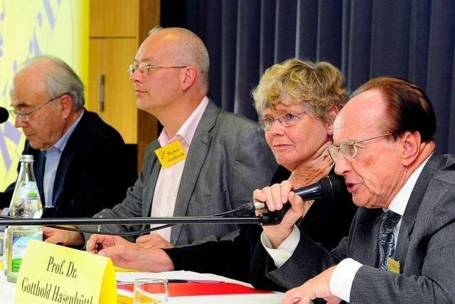 Kirchenreformer fordern eine Öffnung der Kirche