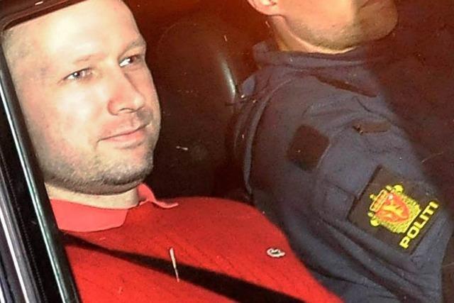 Hatte Breivik Kontakte zu bayerischen Neonazis?