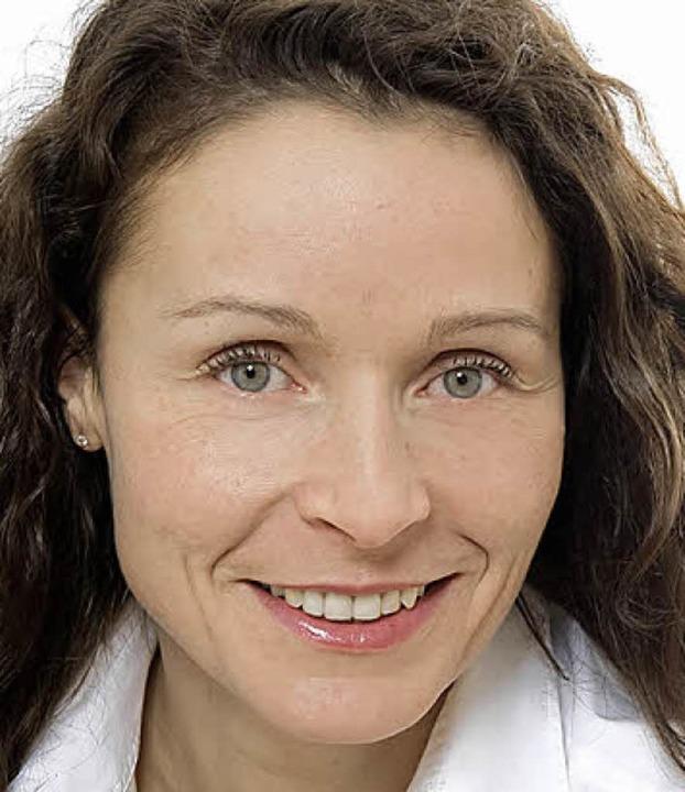 Christiane Schnabel  | Foto: privat