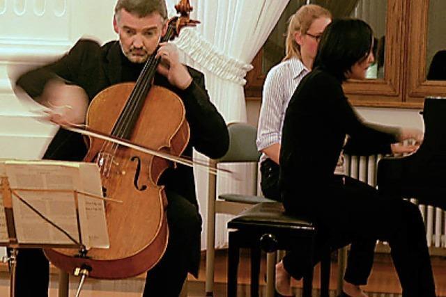 Harmonierende Temperamente und Virtuosität