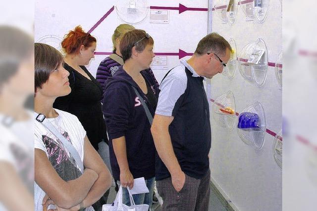 Evonik: Chemieexperimente in 3D erleben