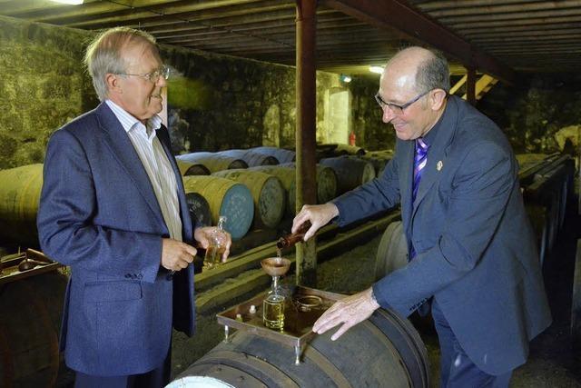 Whisky oder die Vielfalt eines Nationalgetränks