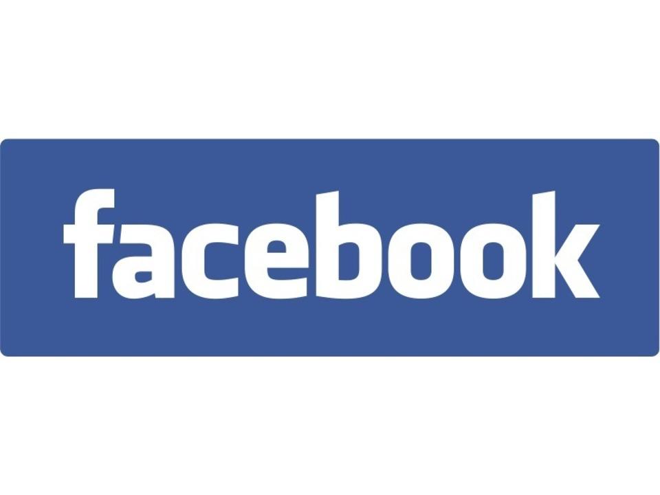 Facebook Logo 820px  | Foto: IDG