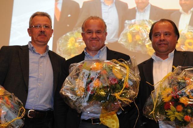 SC-Vorstand wiedergewählt – Neues zur Stadionfrage