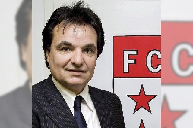 FC Sion auf Konfrontation mit der Fußball-Macht