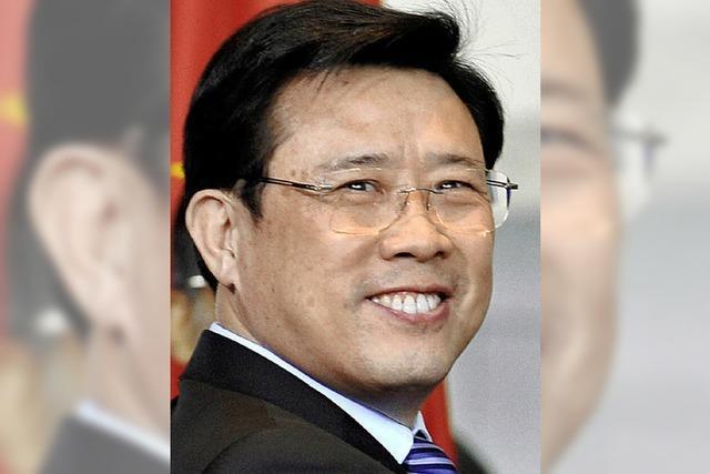 Chinas reichster Mann wird Mitglied des Politbüros