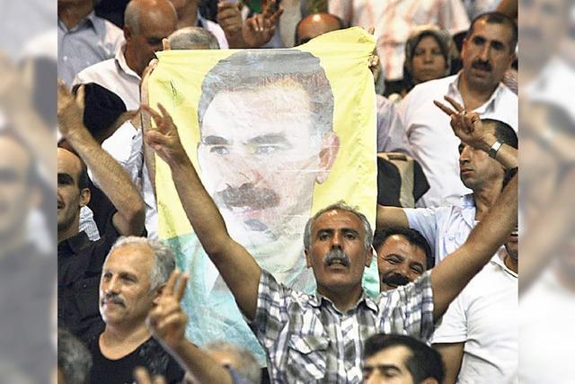 Türkei plant Vorstoß in den Nordirak