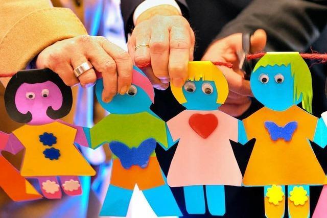 Menzenschwand: Kindergarten kontra Kunstmuseum