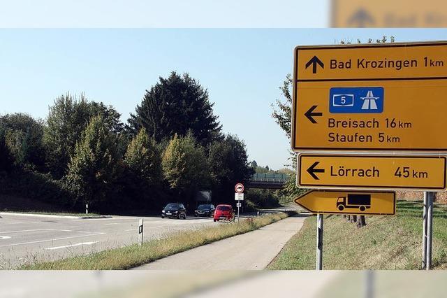 Kleeblatt contra Kreisverkehr