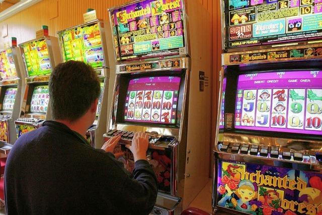 Glücksspielsucht ist eine Krankheit