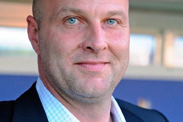 Sportdirektor Dirk Dufner über den verpatzten Saisonstart beim SC Freiburg