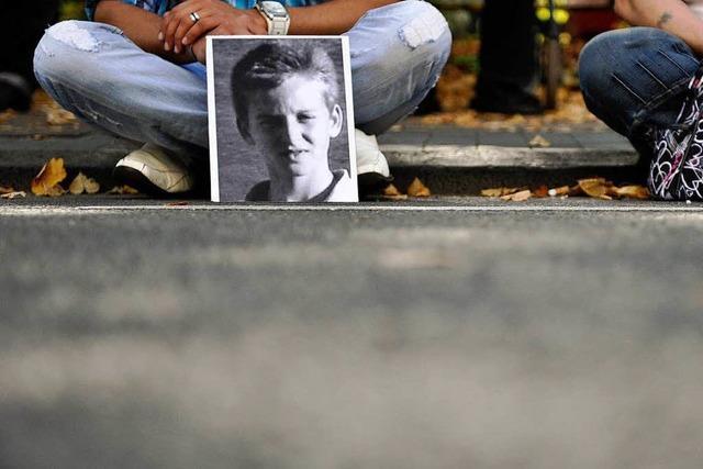 Höchststrafe für Mircos Mörder – Anhaltspunkte für sadistische Tat