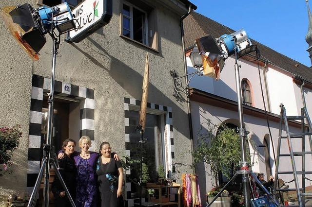 Waldkirch ist filmreif