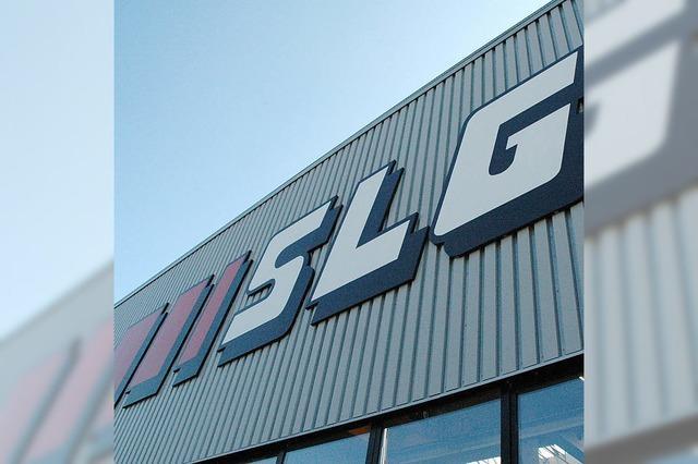 Bauantrag der SLG weckt Widerstand bei den Anwohnern