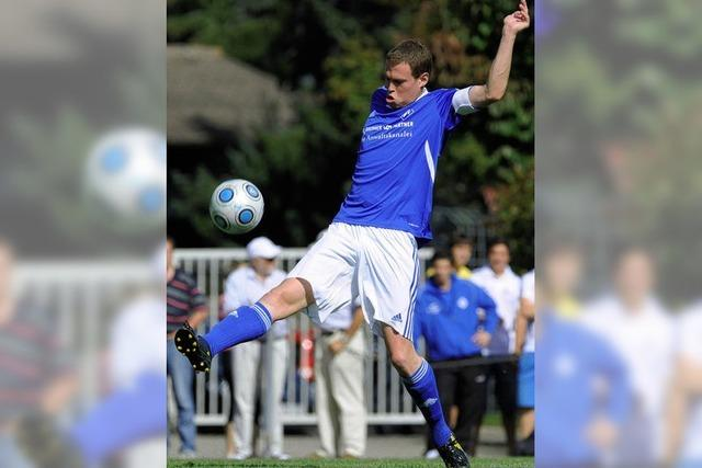 FC Neustadt: Reifeprüfung der Blauen im Linzgau