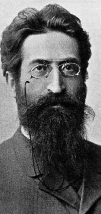 Fritz Mauthner (1849 – 1923)  | Foto: akg/SCHIEDEL