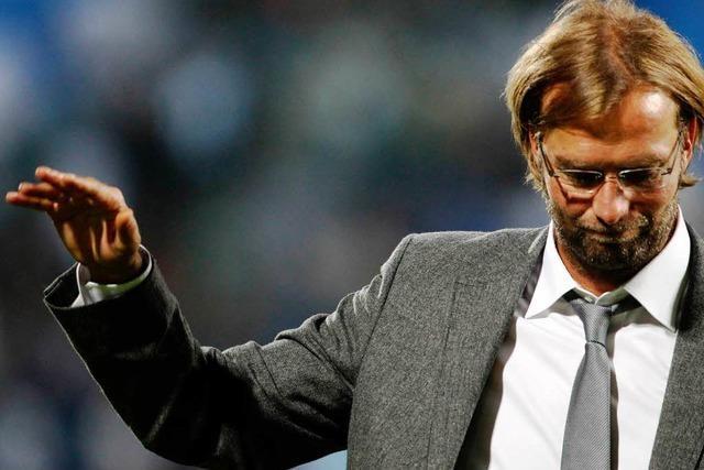 Borussia Dortmund: Die Leichtigkeit ist verschwunden
