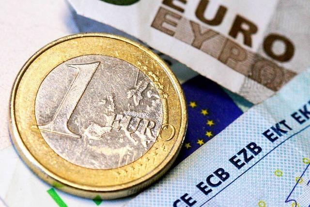 Bundesrat stimmt Euro-Rettungsschirm zu