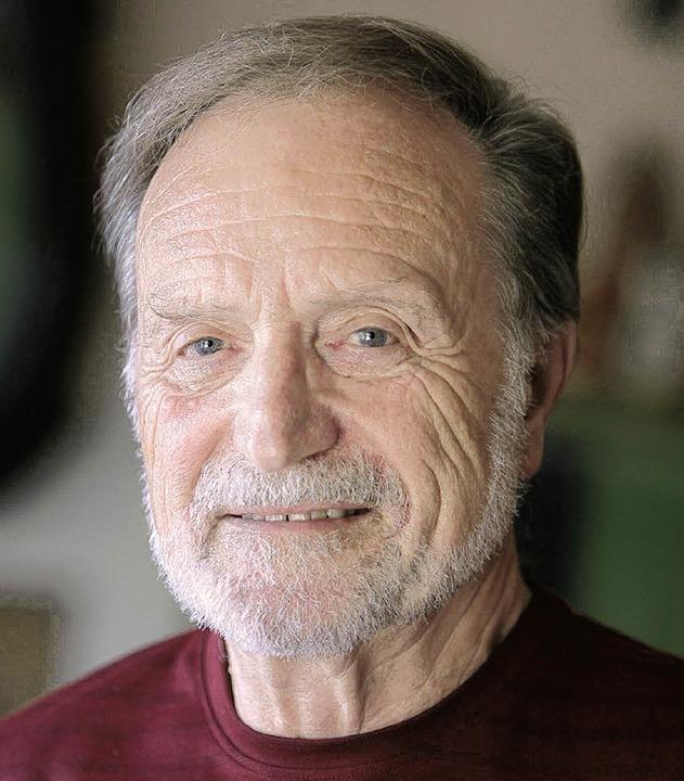 Wolfgang Miessmer wird  75.   | Foto: C. Breithaupt