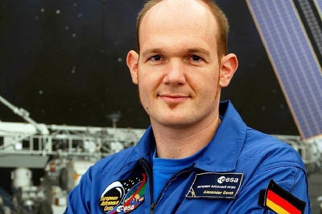 Von Künzelsau in die Erd-Umlaufbahn: Ein Schwabe auf dem Weg zur ISS
