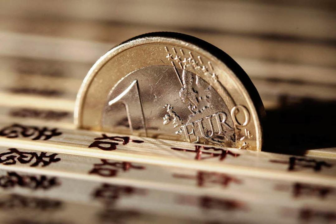 China ist zum Eldorado für die deutsche Wirtschaft geworden.  | Foto: dpa