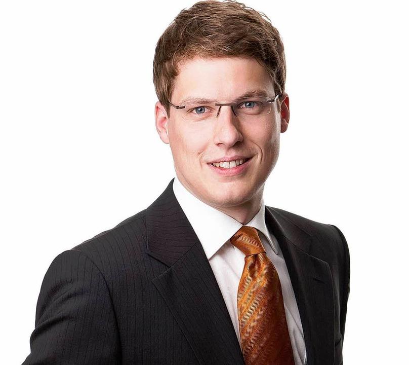 Thomas Lüdeke vom Institut für Kommuni...n im Mittelstand (IFKIM) in Düsseldorf  | Foto: Privat
