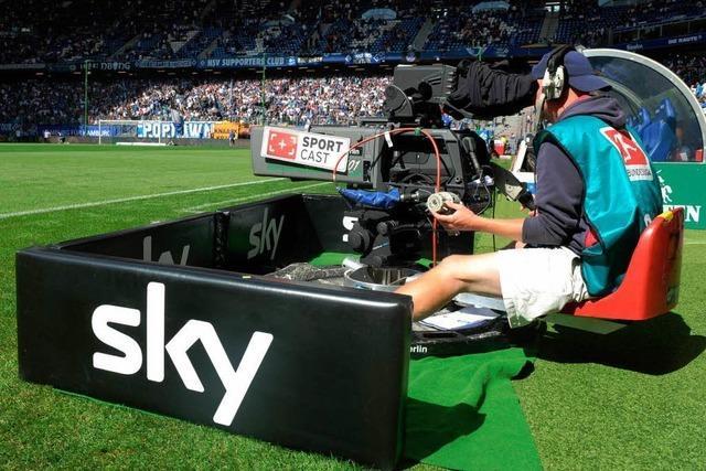 EU-Gericht kippt Exklusiv-Vermarktung von TV-Fußballrechten