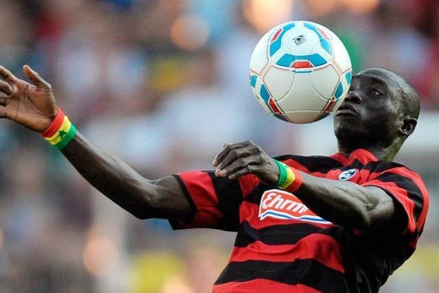 Medienschau: SC Freiburg gegen Gladbach
