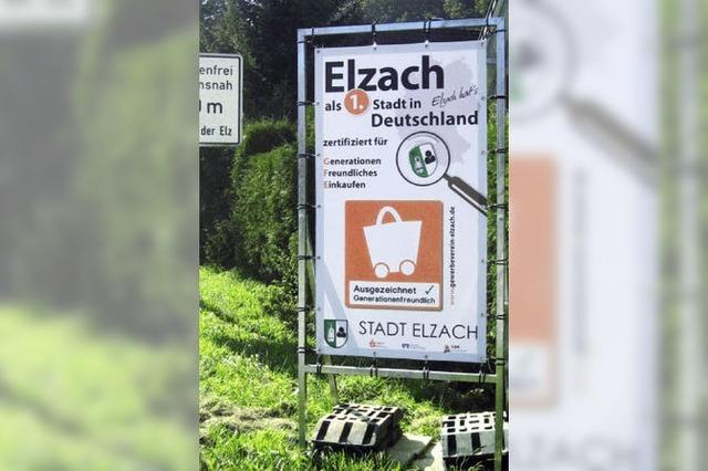 Mehrwert für Elzach