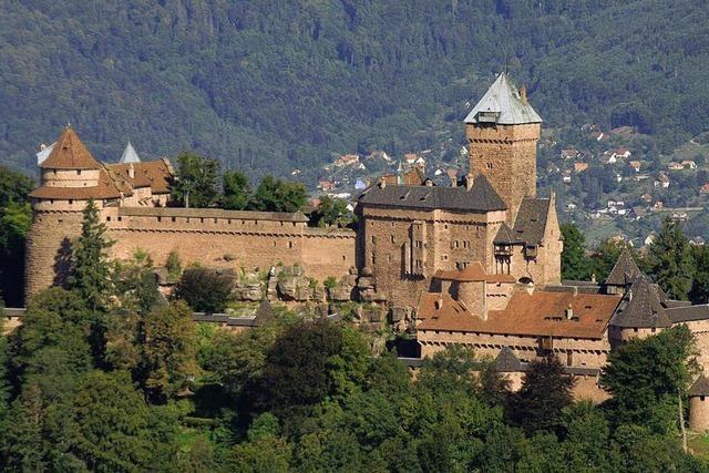 Neuauflage des Mittelalters