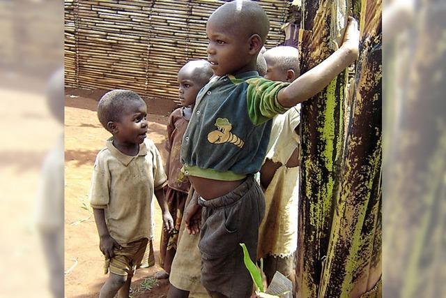Projektreisen nach Uganda