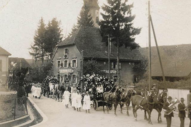 Hochdorfs Kirchenglocken