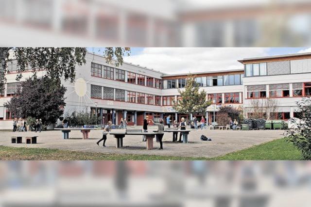 Zukunftsprogramm für die Schulen