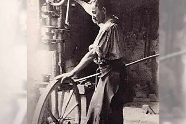 Die Metallinnung Freiburg wird 125 Jahre alt