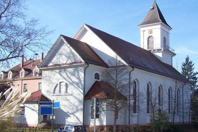 Die Zähringer Pfarrkirchen